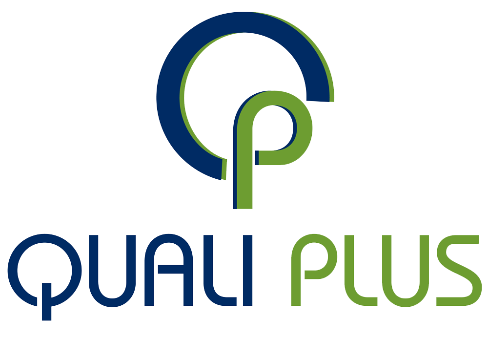 Logo Qualiplus Inc