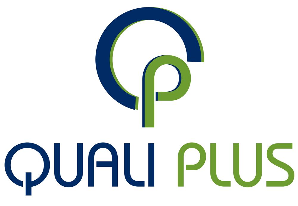 Logo Qualiplus Inc
